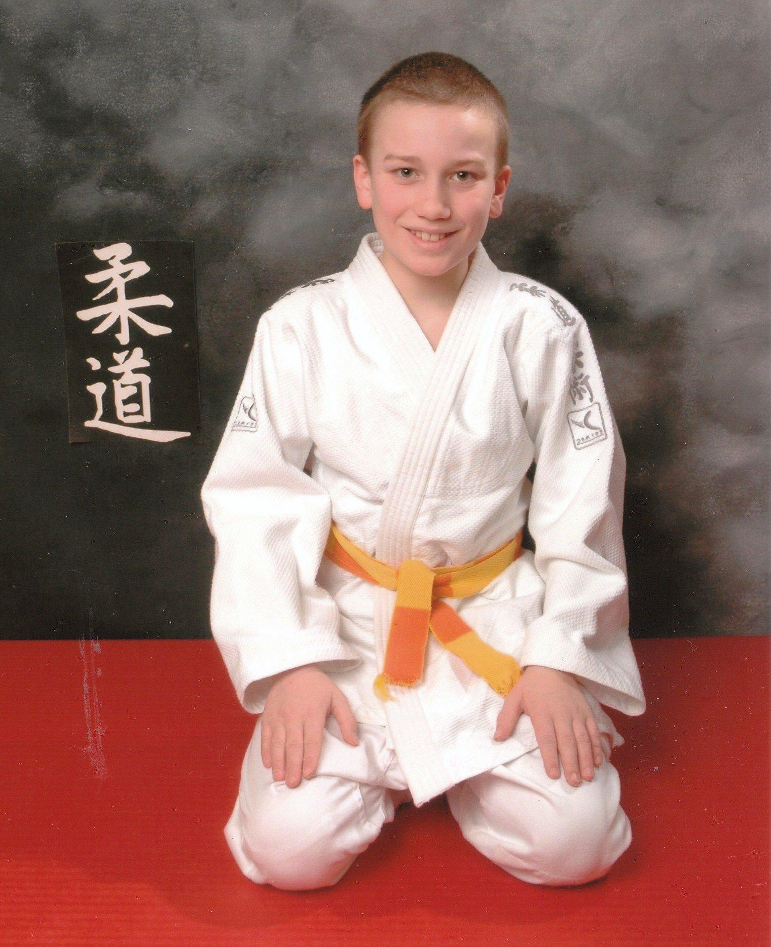 judo Coco 2010